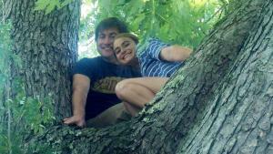 tree climbers 2 2012